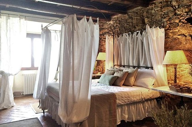 Seaside Retreat Tuscany