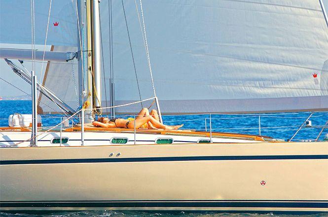 Andros Sailboat Charter
