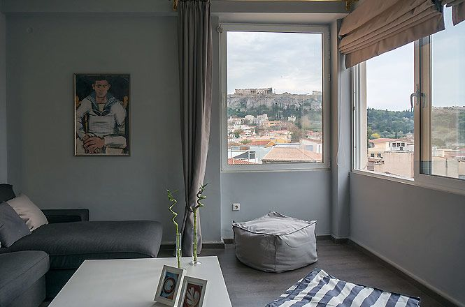 Chic Apartment Athens