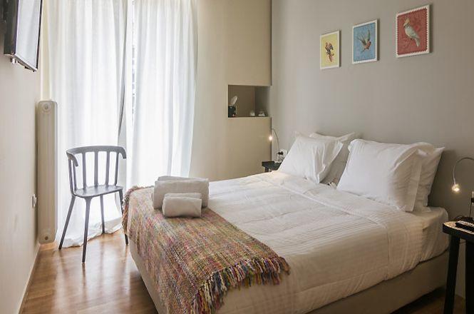 Acropolis Holiday Apartment