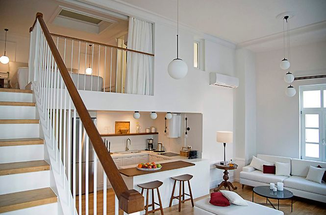 Monastiraki Luxury Apartment