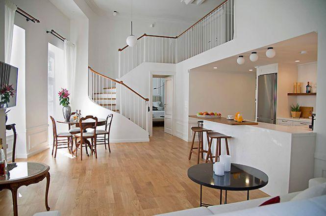 Monastiraki Deluxe Apartment