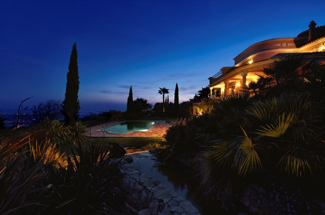 Algarve Luxury Villa