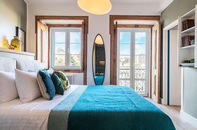 Liberdade Design Apartment