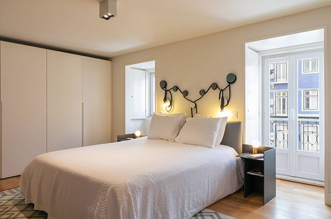 Chiado Luxury Apartment