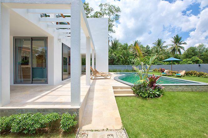 Lipa Noi Modern Villa