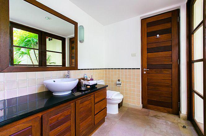 Private Delux Pool Villa