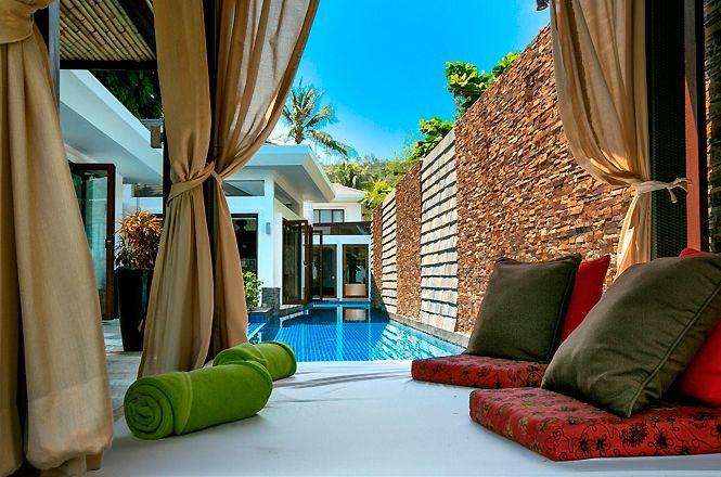 Banyan Delux Villa