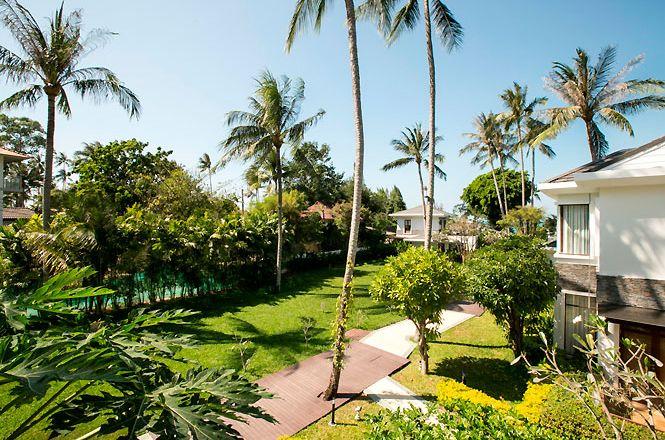 Gardenia Delux Villa
