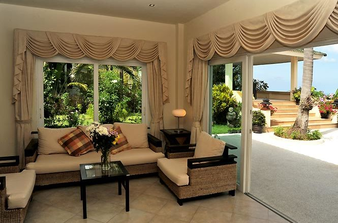 Luxury Family Villa