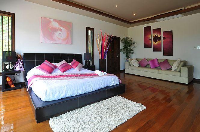 Luxury Stylish Villa