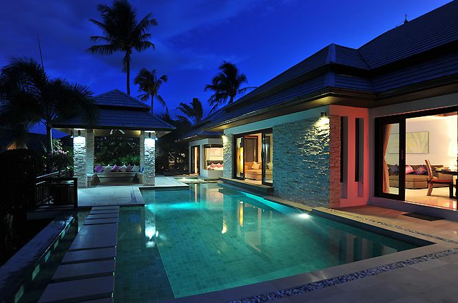 Luxury Stylish Villa