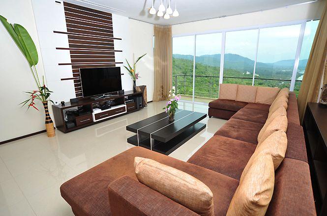 Luxury Seaview Villa
