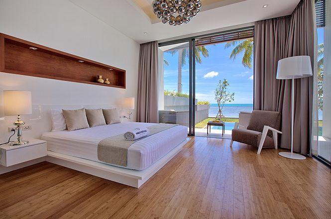 Luxury Golden Beach Villa
