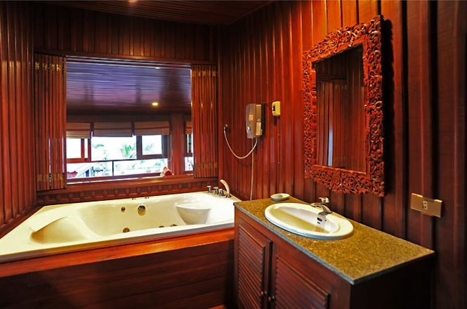 Luxury Sea Villa