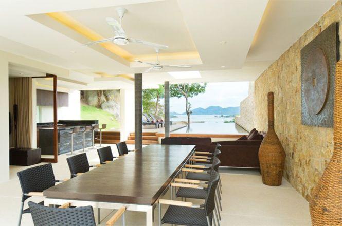 Luxury Design Sapphire Villa