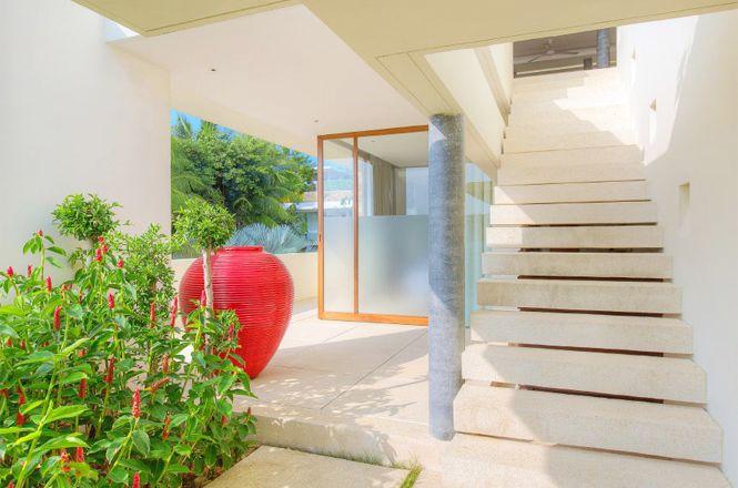 Luxury Design Amethyst Villa