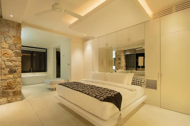 Luxury Design Amber Villa