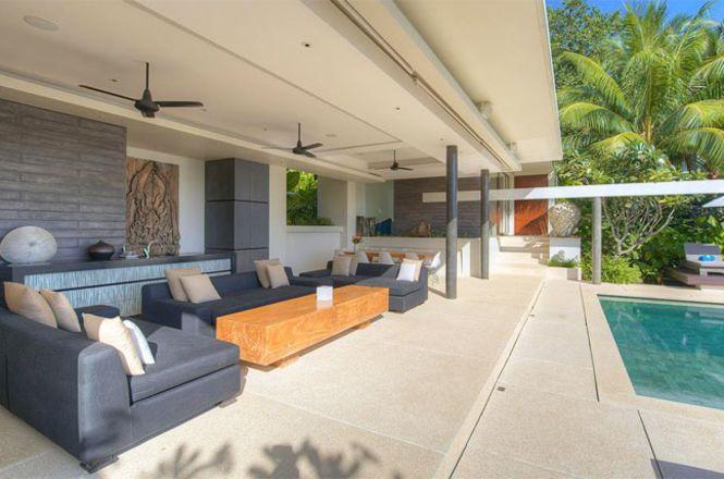 Luxury Design Jade Villa