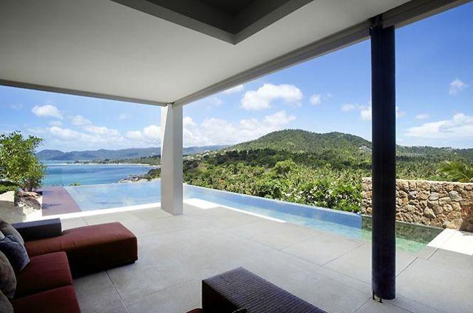 Luxury Design Agate Villa