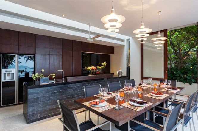 Luxury Design Opal Villa