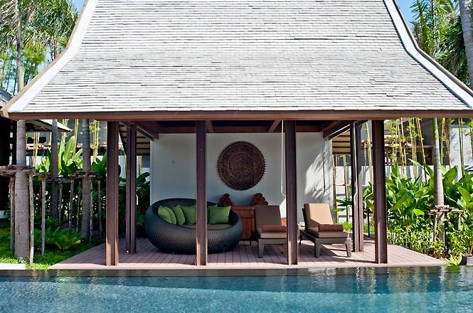 Lipa Noi Akatsuki Villa