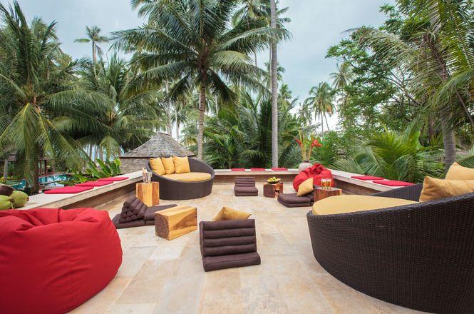 Exclusive Spacious Villa