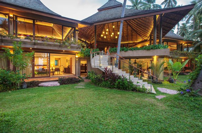 Exclusive Spacious Villa