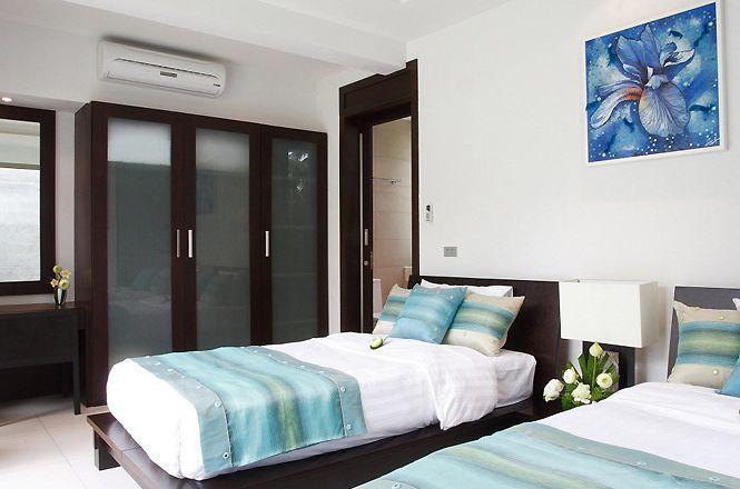 Contemporary Seafront Asian Villa