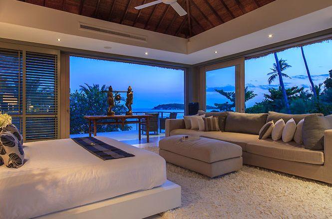 Splendid Beach Villa