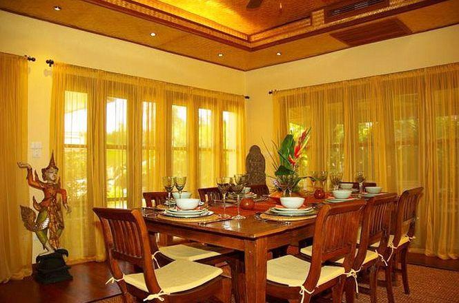 Chic Beach Resort Villa