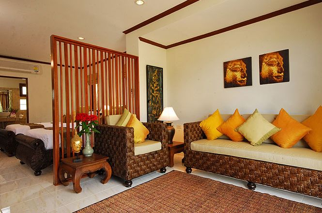Thai Beach Resort Villa