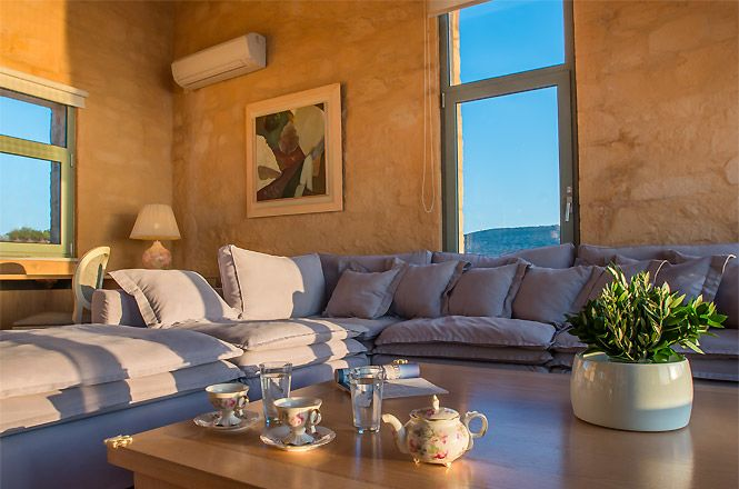 Beach Villa Chania