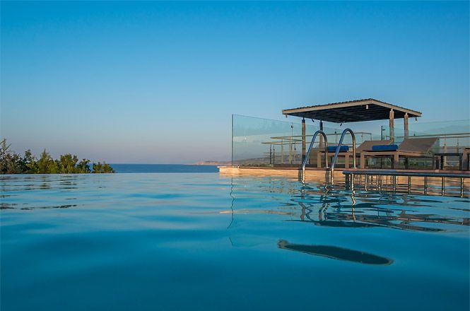 Beach Villa Chania