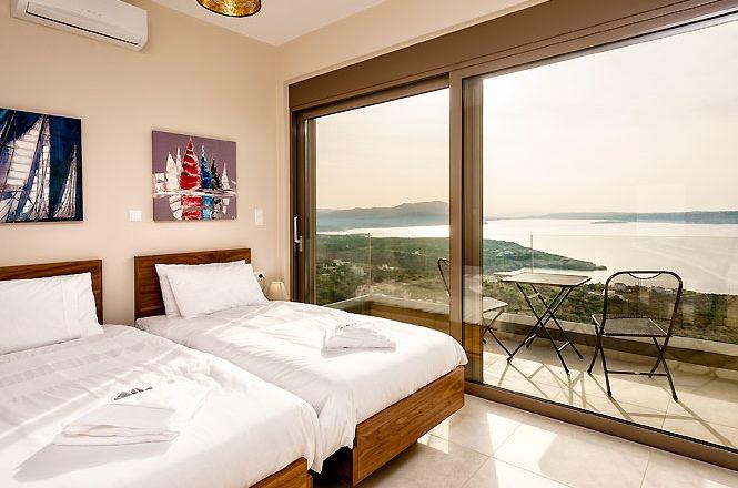 Crete Luxury Villa
