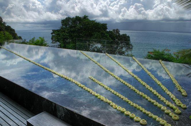 Phuket Cliff Villa