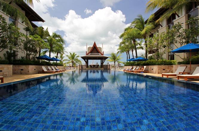 Luxury Phuket Apartment