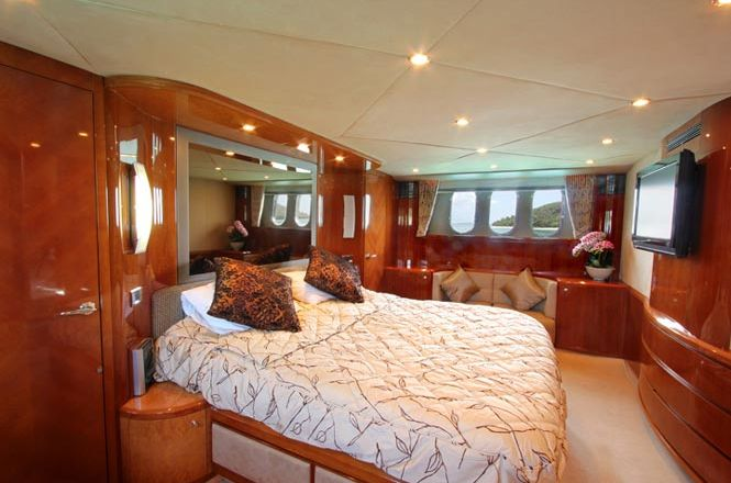 Luxury Yacht Phuket