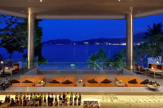 Patong Ocean View Suite