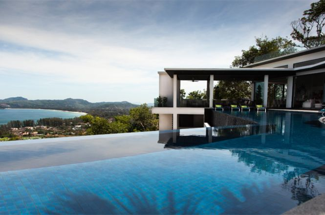 Surin Exclusive Villa