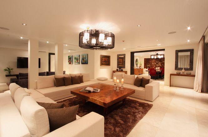 Luxury Modern Villa Kamala