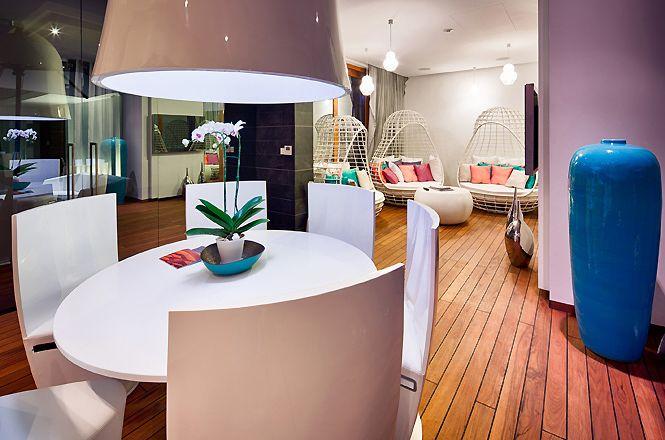 Exclusive Oceanfront Villa