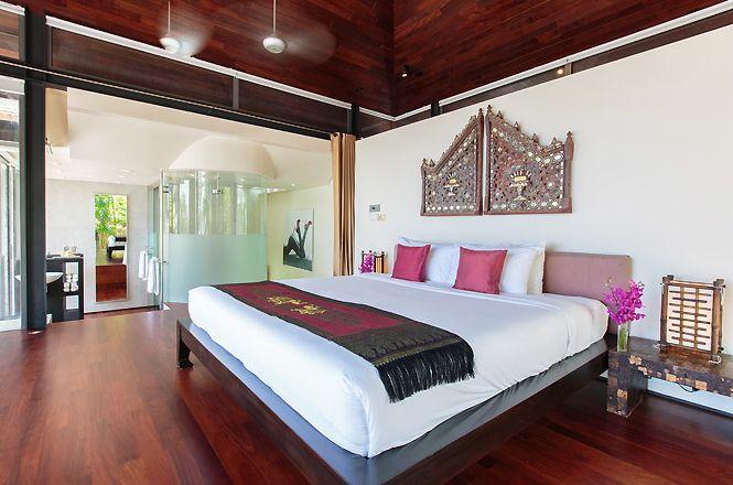 Golden Kamala Tropical Villa