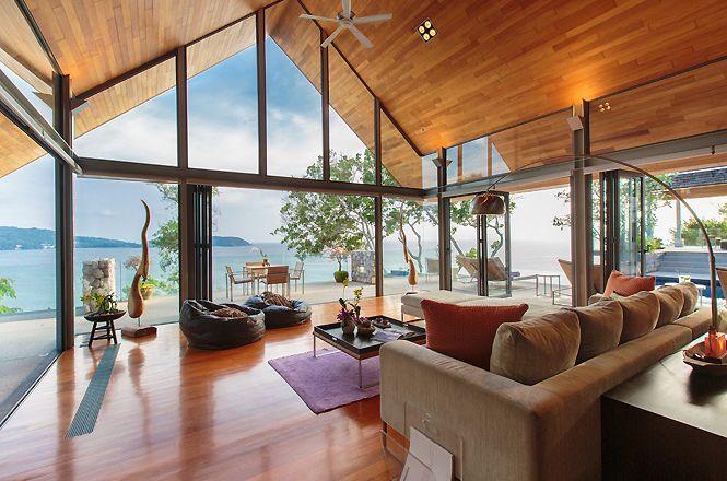 Golden Kamala Modern Villa