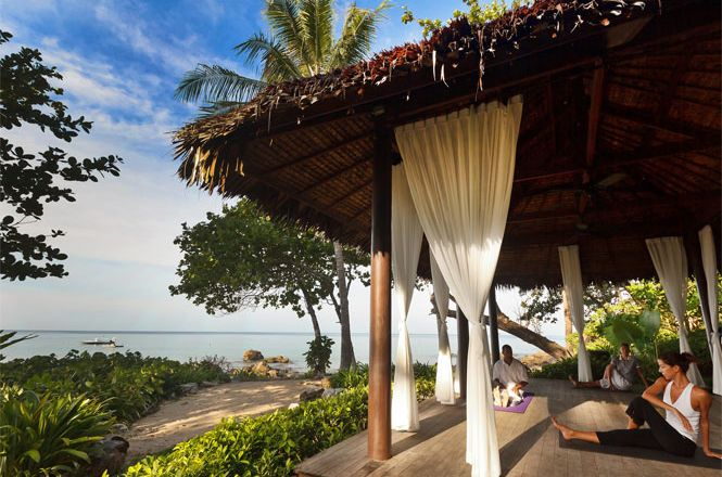 Modern Thai Luxury Nest
