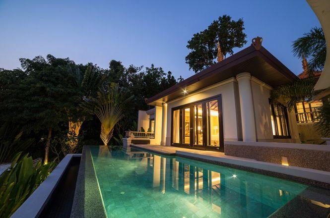 Grand Oceanview Luxury Nest