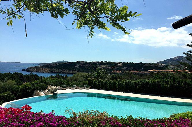Elegant Lux Villa Sardinia
