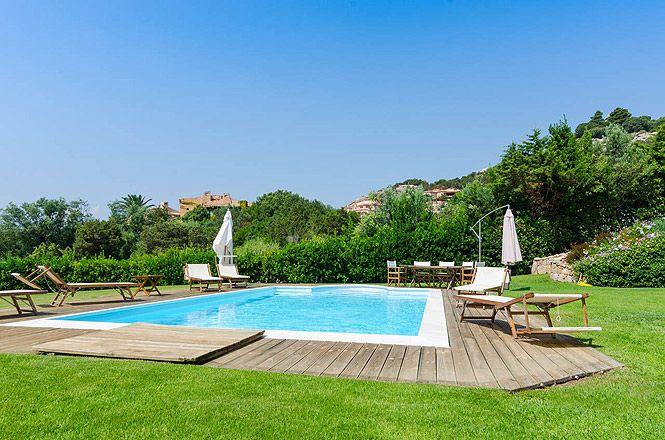 Villa Elegance Porto Cervo