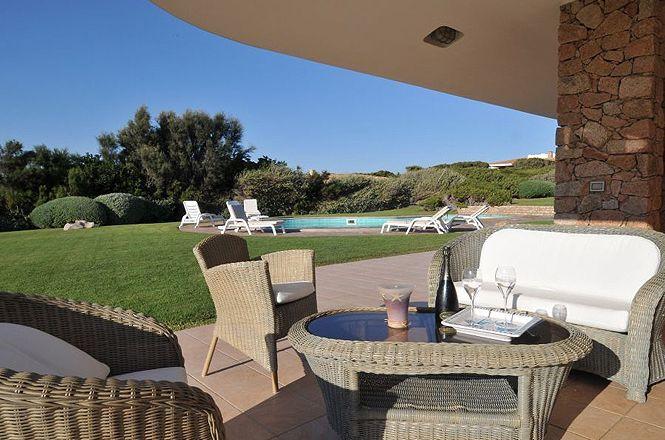 Gorgeous Portobello Villa