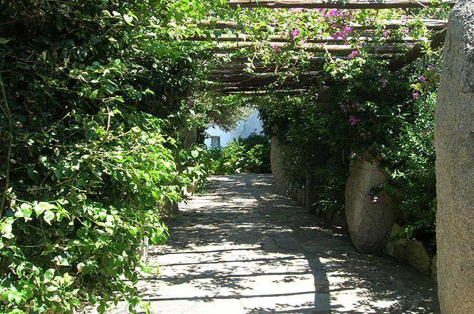 Porto Cervo Elegance Villa Lux